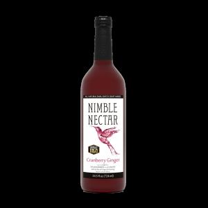 Nimble Nectar - Cranberry Ginger