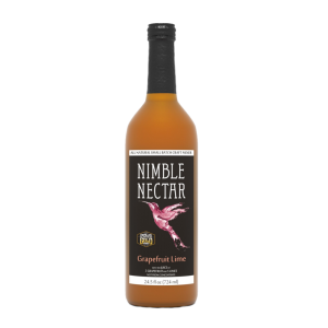 Nimble Nectar - Grapefruit Lime