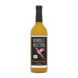 Nimble Nectar - Pineapple Orange