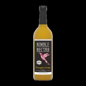 Nimble Nectar - Pineapple Orange