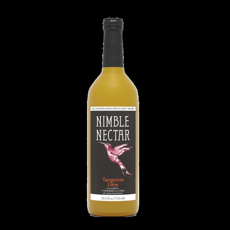 Nimble Nectar - Tangerine Lime