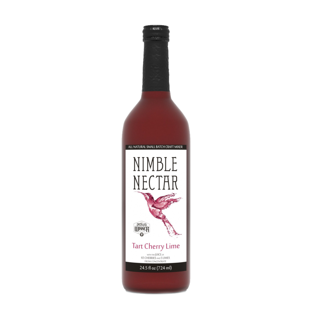 Nimble Nectar - Tart Cherry Lime
